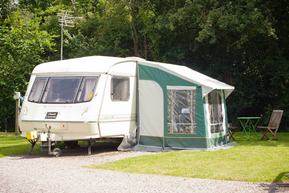 Popular  Park Weymouth 2 Bedroomed Caravan For Hire 11th March 2016 7 Night