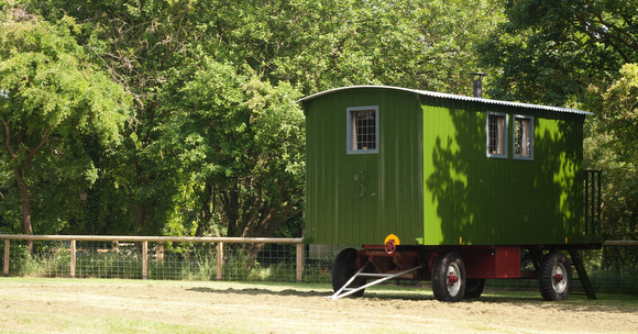 Glamping Holiday In Malvern Worcestershire