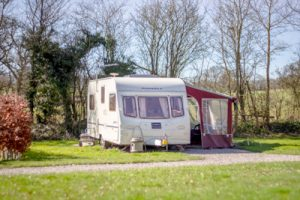 Country Caravan - Malvern Accomodation at MalvernHoliday Park